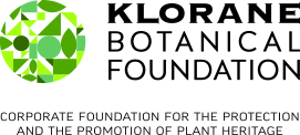 Budding Botanist sponsor Klorane Botanical Foundation