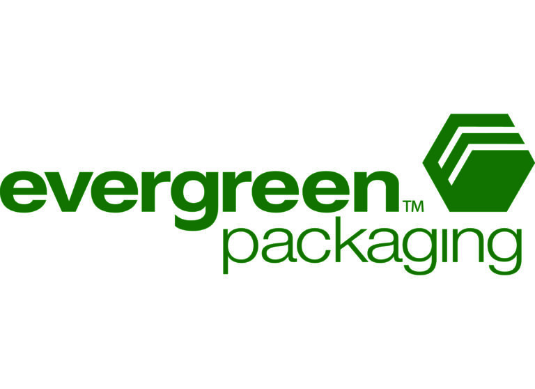 Evergreen packaging logo